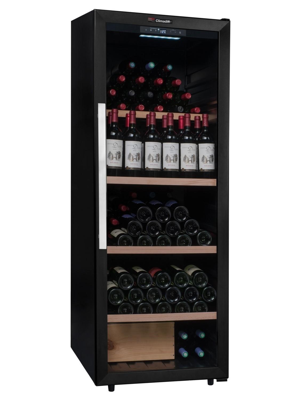 Afbeelding van Wijnklimaatkast Premium 204 flessen