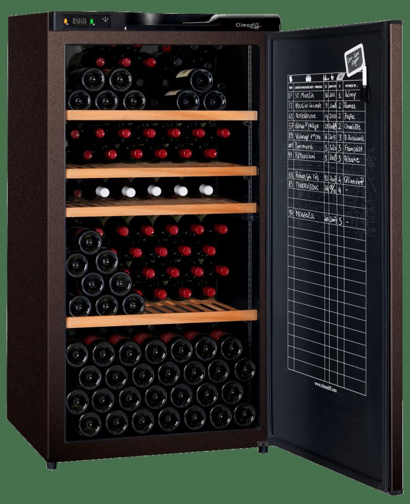 Afbeelding van Wijnbewaarkast Ageing 196 flessen