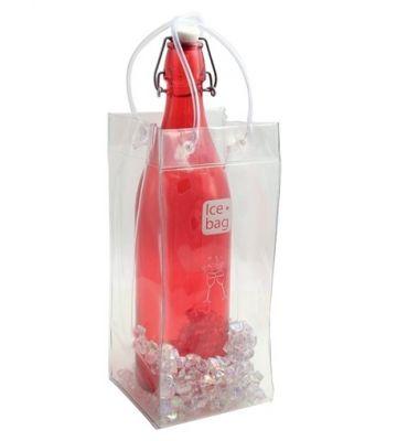 Ice bag - Transparant