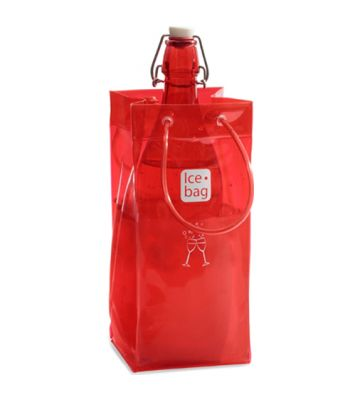 Ice bag - Cherry