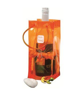 Ice bag - Orange