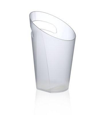 Koelemmer High Tube - Transparant