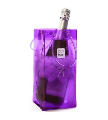 Ice bag - Paars