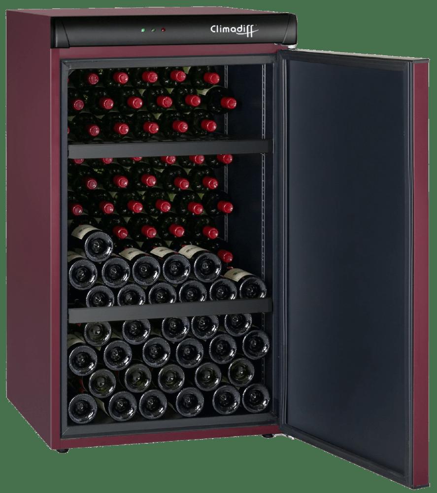 Afbeelding van Wijnbewaarkast Conservation 142 flessen